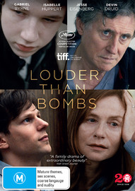 Louder than Bombs on DVD