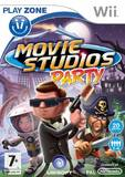 Movie Studios Party for Nintendo Wii
