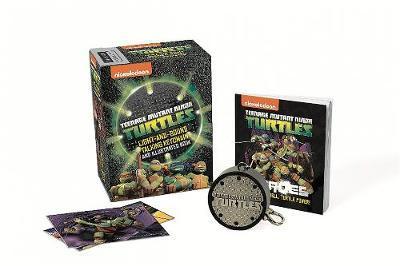 TMNT: Miniature Editions image
