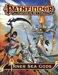 Pathfinder Campaign Setting: Inner Sea Gods by Sean K Reynolds