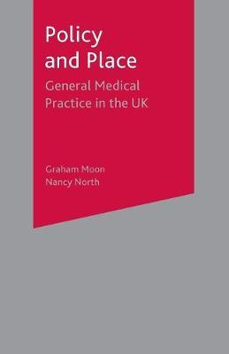 Policy and Place by Graham Moon image