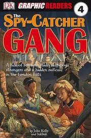 The Spy-catcher Gang image