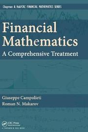 Financial Mathematics by Giuseppe Campolieti