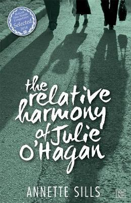 The Relative Harmony of Julie O'Hagan by Annette Sills image
