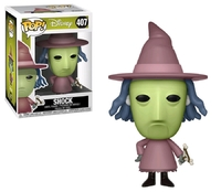 The Nightmare Before Christmas - Shock Pop! Vinyl Figure image
