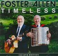Timeless by Foster and Allen