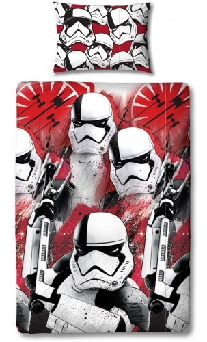 Star Wars Single Duvet Set