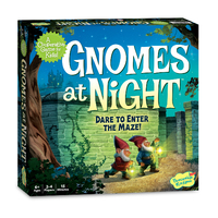 Gnomes at Night - Cooperative Game
