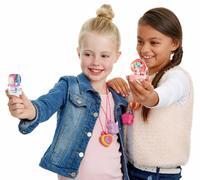 Shopkins: Little Secrets Playset - Froyo Kiosk image