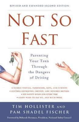 Not So Fast by Tim Hollister