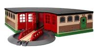 Brio: Railway - Grand Roundhouse