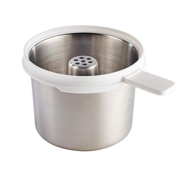 Beaba: Pasta / Rice cooker - Babycook NEO - White