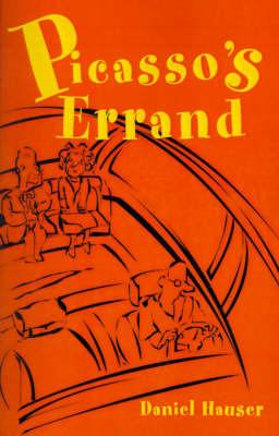 Picasso's Errand by Daniel Hauser image