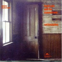 Rattlesnake by Lloyd & The Commotion Cole image