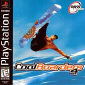 Cool Boarders 4 for