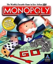 Monopoly II (Jewel case packaging) for PC Games