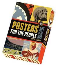 Posters for the People Notecards: Art of the WPA by WPA image
