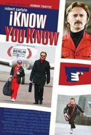 I Know You Know on DVD