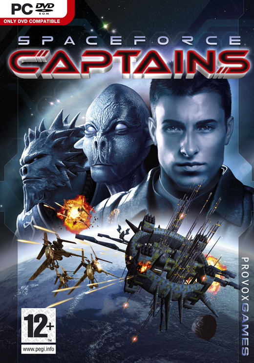 Spaceforce Captains for PC