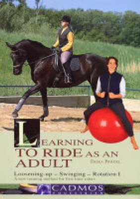 Learning to Ride as an Adult by Erika Prockl
