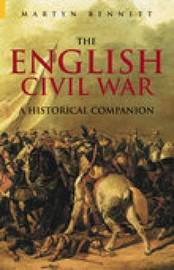 The English Civil War by Martyn Bennett image