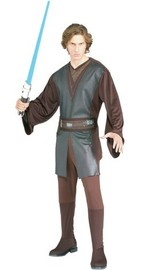 Star Wars Anakin Skywalker Suit (Standard Size)