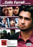 Colin Farrell Collection (3 Disc Set) DVD