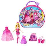 Barbie in Princess Power Small Doll in Bag