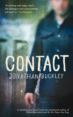 Contact by Jonathan Buckley