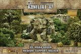 Konflikt 47: US Bruin Assault Walker