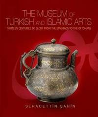 The Museum of Turkish and Islamic Arts by Seracettin Sahin image