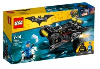 LEGO Batman Movie: The Bat-Dune Buggy (70918)