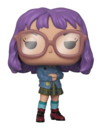 Marvel's Runaways - Gert Yorkes Pop! Vinyl Figure