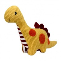 Lily & George: Riley Three Dot Dinosoaur