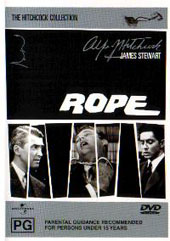 Rope on DVD