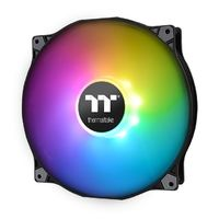 Thermaltake Pure 20 ARGB Sync Case Fan TT Premium Edition