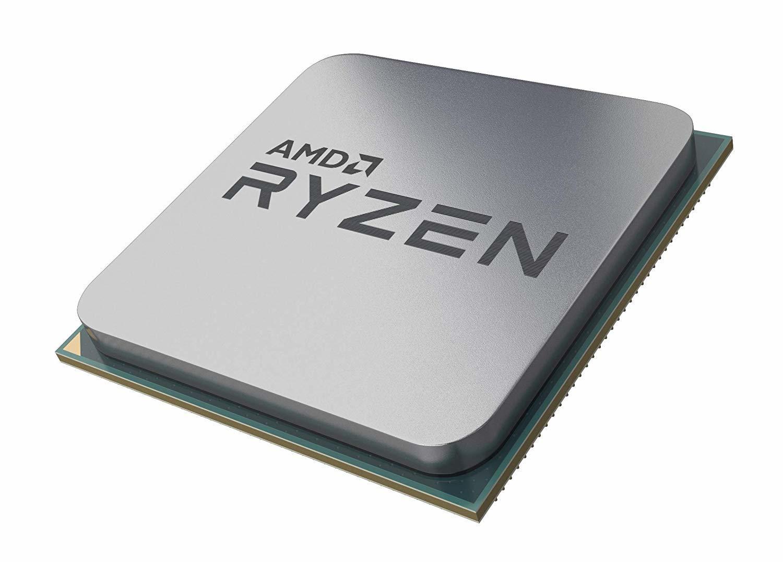 AMD Ryzen 7 3700X 3.6GHz CPU image