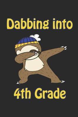 Dabbing Into 4th Grade by Family Cutey