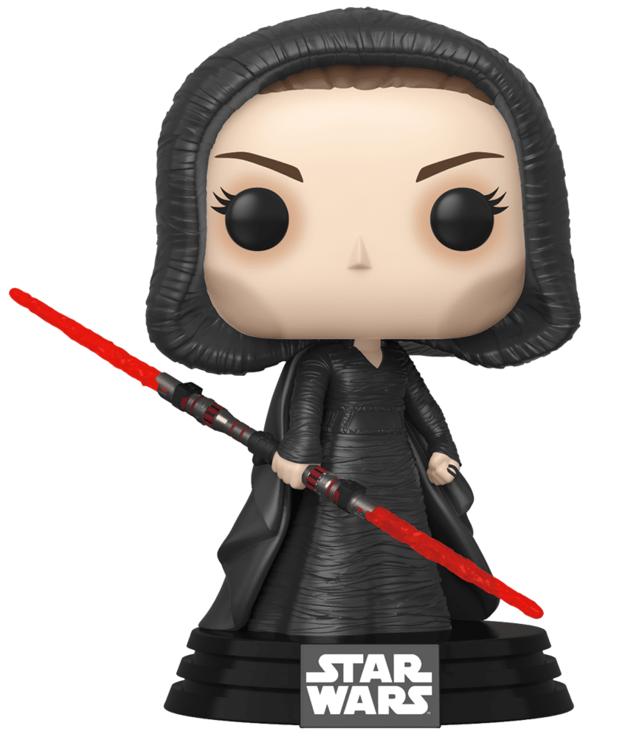 Star Wars: Dark Rey - Pop! Vinyl Figure