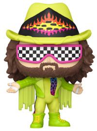 WWE: Macho Man (Randy Savage) - Pop! Vinyl Figure