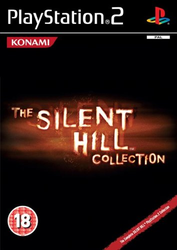 Silent Hill Collection for PlayStation 2 image