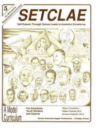 SETCLAE, Fifth Grade by Jawanza Kunjufu image