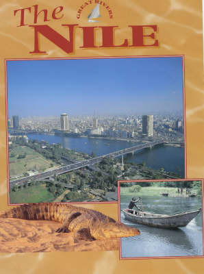 The Nile by Michael Pollard image