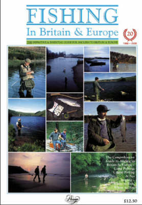Fishing in Britain and Europe image