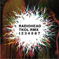 TKOL Remix 1234567 (2CD) by Radiohead