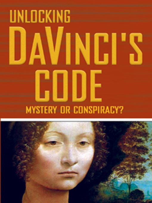 Unlocking DaVinci's Code on DVD image