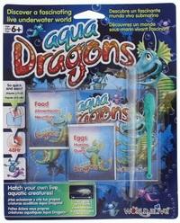 Aqua Dragons - Refill Kit