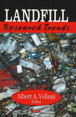 Landfill Research Trends