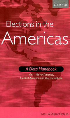 Elections in the Americas: A Data Handbook