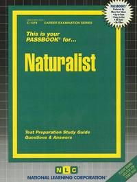Naturalist by Jack Rudman image